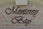 sign for Monterey Bay